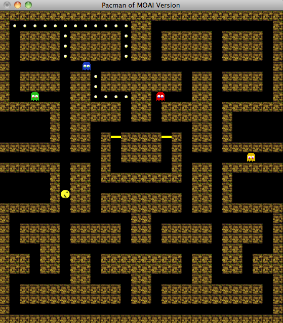 github | A Game Developer